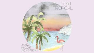 James Vincent McMorrow - Look Out [Audio Stream]