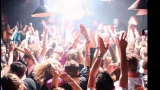 Вадим Бабенко - Moscow Never Sleeps (DJ Smash Rock Cover)