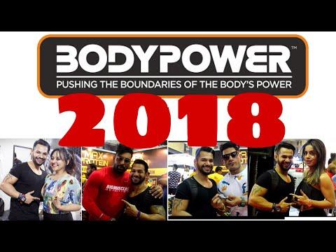 Body expo 2018 India | Body Power India Mumbai Expo 2018 | DAY 1