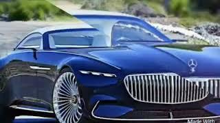 Top 10 des meilleurs voitures de luxe