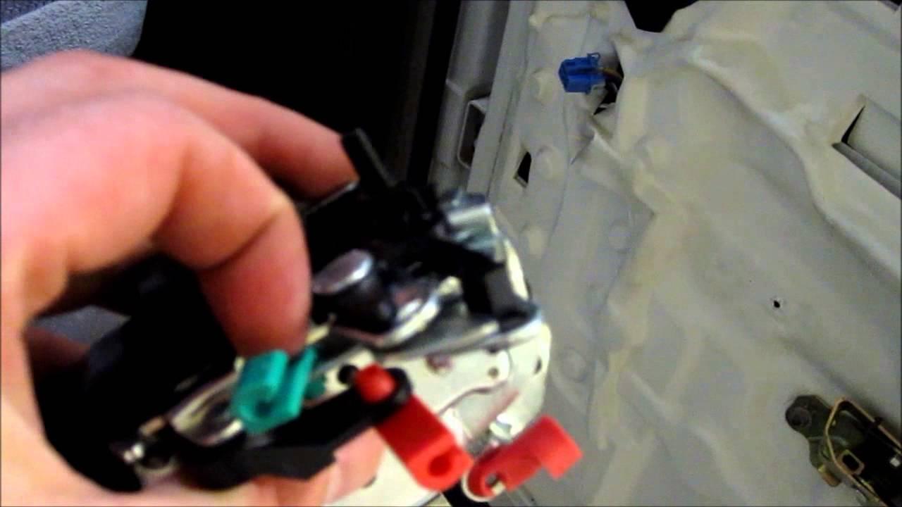 2002 dodge ram 1500 rear door wiring harnes [ 1280 x 720 Pixel ]