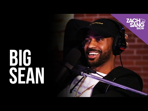 Big Sean | Full Interview