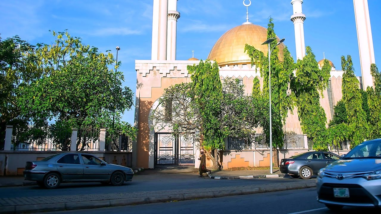 Download Top rated Tourist Attractions in Zaria, Nigeria | 2020