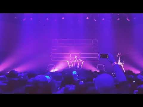 MAJID JORDAN - OG HEARTTHROB Live at REBEL...