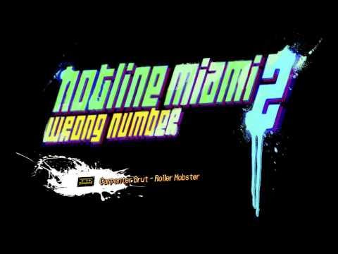 Carpenter Brut- Roller Mobster (Extended 30min version)