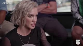 "Arrow Season 8 Promo ""Lessons Learned"""