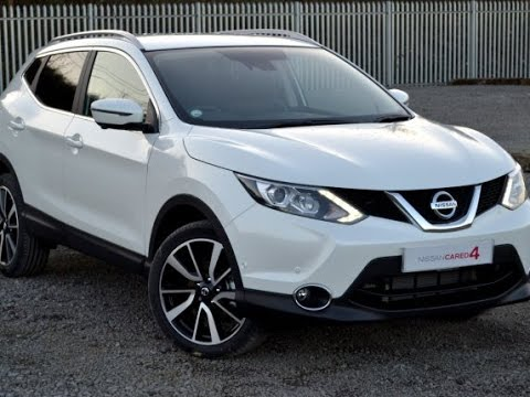 Wessex Garages | Used Next Generation Nissan Qashqai at Hadfield Road, Cardiff | CAZ
