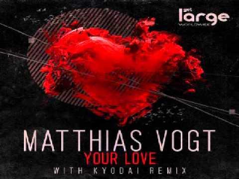 Matthias Vogt - Testament [2013]