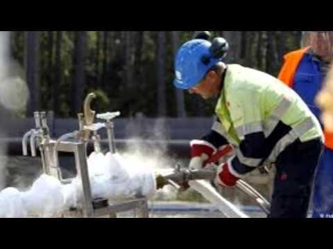 Ukraine Crisis: Kiev Faces Halt Of  Gas Supplies