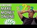 How to Make Money Online | Top 10 ways to Earn HUGE Money Online in India (2019)
