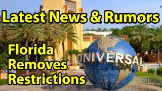 Latest Theme Park News & Rumors | Universal, Disney & SeaWorld