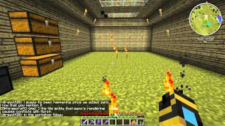 PahiPlays ForgeCraft 1 S1E2: Expanding... Thermally!