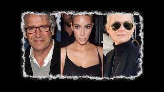 Laeticia Hallyday a quitté Saint-Barth, Kim Kardashian de nouveau maman, Yves Duteil a failli mourir