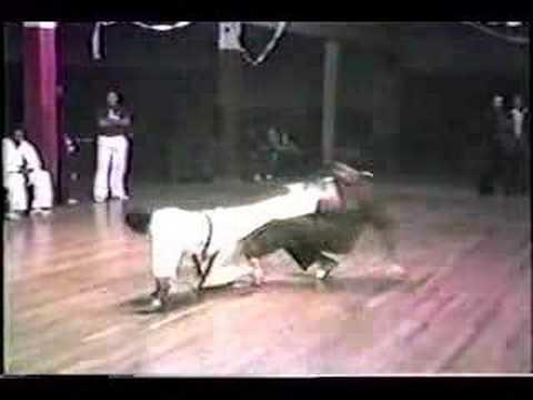 Kung Fu VS Karate AGAIN!  bare knuckles.