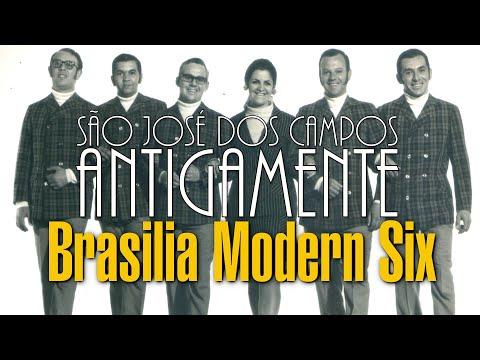 Brasilia Modern Six  ao vivo