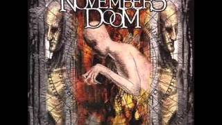 Watch Novembers Doom Forever With Unopened Eye video