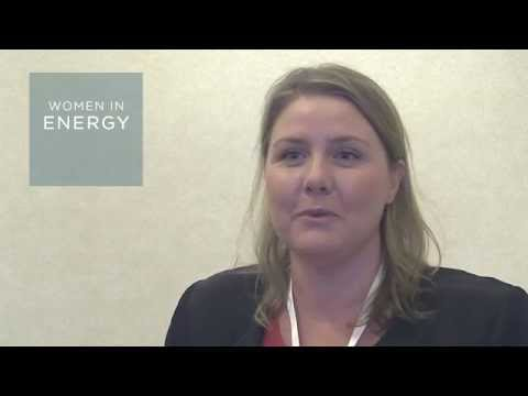 What inspires you to work in the energy industry?