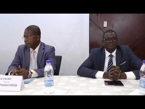 Economie: Assainissement du secteur financier
