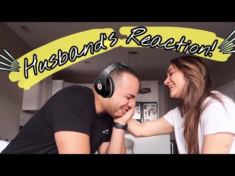 TELLING MY HUSBAND I'M PREGNANT(YOU WILL CRY)