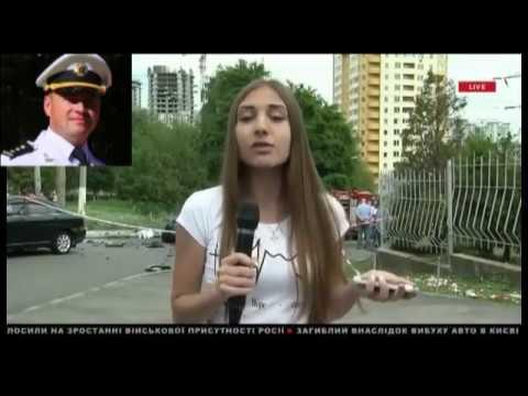 Убит Шаповал главный враг Гиви и Моторолы