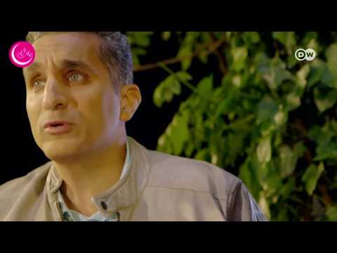 باسم يوسف في لقاء خاص مع شباب توك