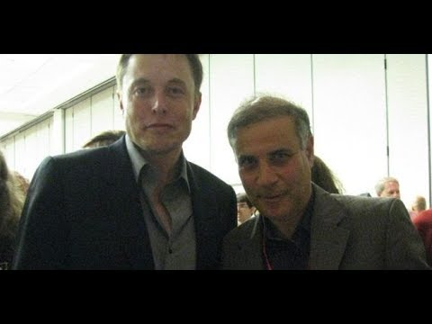 UPDATED: Elon Musk and SpaceX: Interplanetary Transport System (ITS) by Dr. Robert Zubrin NLL:e21