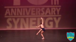Jaya Mohan- SYNERGY DANCE COMPETITION 2017