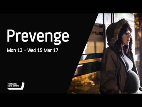 Prevenge: Alice Lowe Q&A... on Film