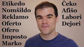 How to Keep Shopping in Esperanto