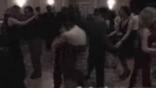 Francisco Vazquez - Social Dancing (Salsa)