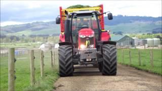 Grass Silage 2015 NZ