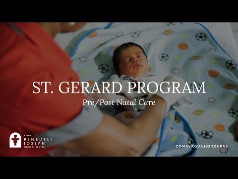 St. Gerard Program | Saint Benedict Joseph Medical Center