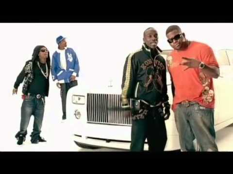 David Banner feat. Lil Wayne,Snoop Dogg, & Akon - 9mm instrumental w/hook