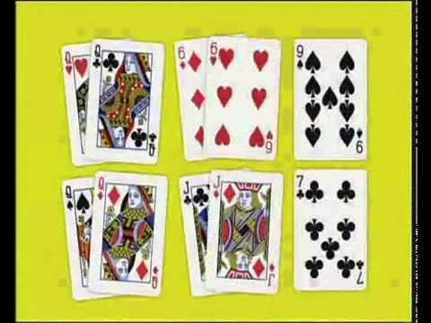 Покер для начинающих. 2. Основы игры.