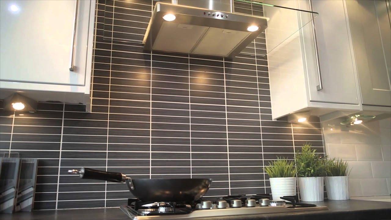 instyle kitchens u0026 bathrooms stv glasgow youtube