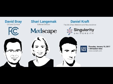 #213: Artificial Intelligence and the Digital Healthcare Revolution