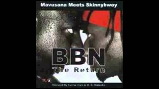 Mavusana - Summertime (Kwaito Classic)
