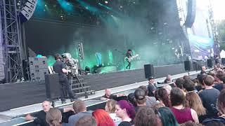 A Perfect Circle – Thomas   Live @ Rock im Park 2018