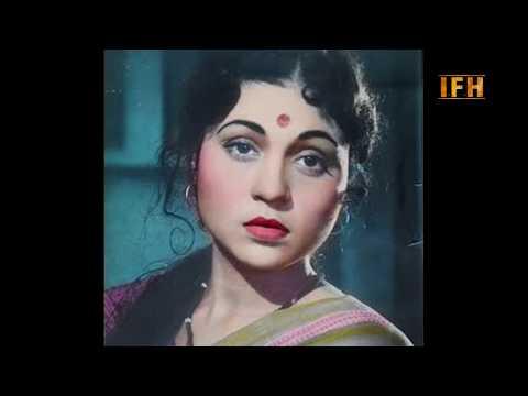 Nirupa Roy - Biography | Indian Film History