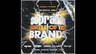 John Neal - Sopranos Bounce Battle Of The Brands 2019