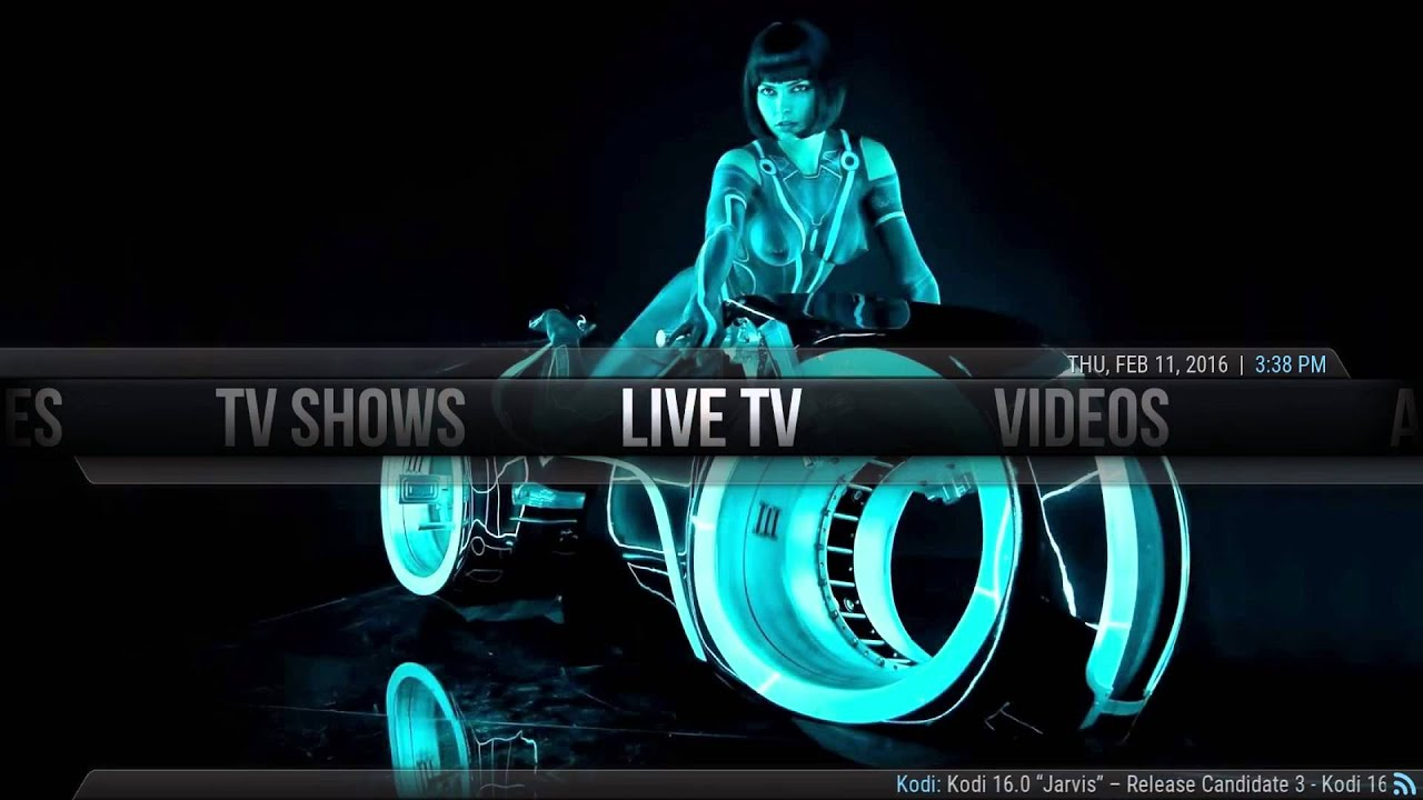 Background image kodi - Kodi Lessons How To Change Default Background In Aeon Nox Skin Tutorial