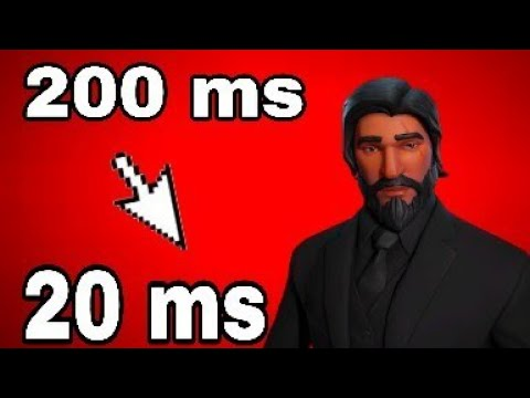 What Is Ms In Fortnite