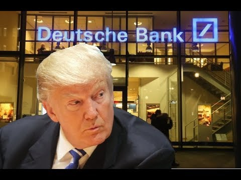 Deutsche Bank Is Turning Over Info On Trump