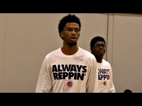 Marvin Bagley EYBL Mixtape! 1 Ranked Player in 2018