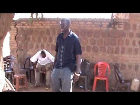 Driving Through Wau City 2011 Part 5.wmv