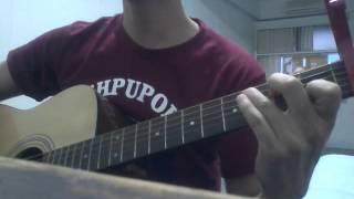 Bản hùng ca chim lạc guitar cover