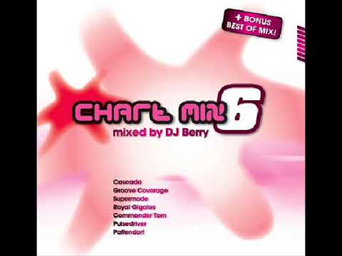 Dj Berry - Chart Mix 06