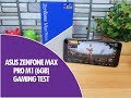 ASUS Zenfone Max Pro M1 (6GB) Gaming with PUBG and Heating Test