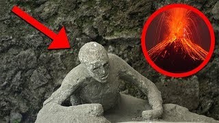 What on EARTH Happened in Pompeii?!