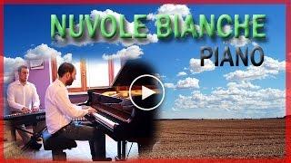 Nuvole Bianche - Einaudi (Piano and Orchestra Cover)